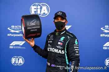 """Pirelli, Isola: """"Vittoria Rosberg 2016 ha cambiato Hamilton"""" - FormulaPassion.it"""