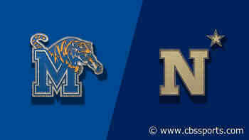 College football games on CBS Sports Network -- Watch Navy vs. Memphis live stream