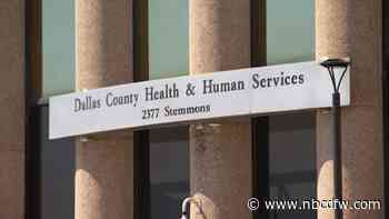 Dallas County Reports 982 Cases of COVID-19, 4 Deaths