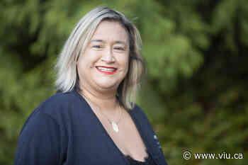 Gaining Confidence to Lead: Sherry Mattice - Vancouver Island University News