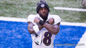 Ravens officially sign Dez Bryant to active roster, first matchup vs. Cowboys just days away
