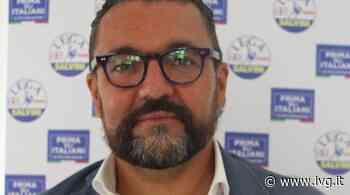 """Savona 2021, Arecco: """"Pronti a convergere su Ripamonti, per lui appoggio pieno e totale"""" - IVG.it"""