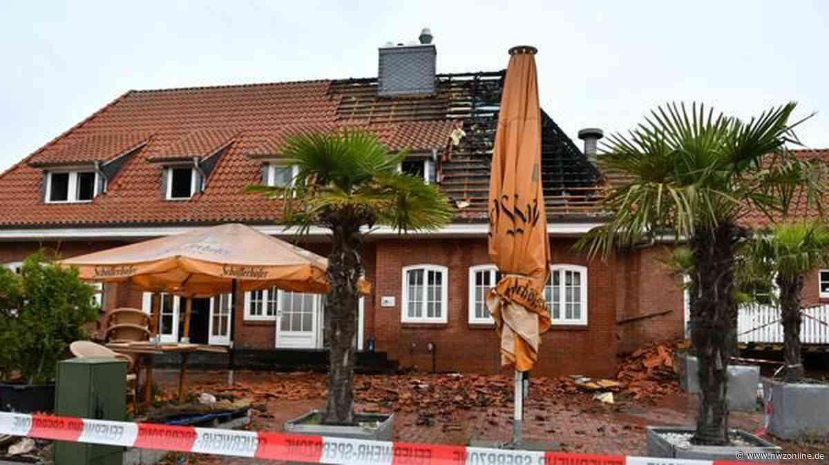 Brände in Ganderkesee, Syke, Gnarrenburg Ganderkesee/Oldenburg/Bremen: Drei Brandanschläge – und sechs Stellen ermitteln - Nordwest-Zeitung