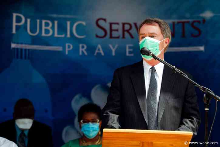 Indianapolis mayor tests negative after COVID-19 exposure
