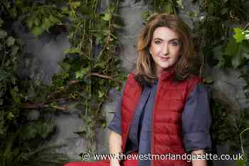 Victoria Derbyshire opens up about breast cancer diagnosis on I'm A Celebrity