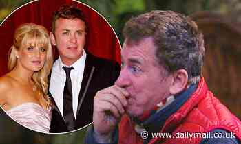 I'm A Celebrity 2020: Shane Richie, 56, reveals the moment he met wife Christie, 41