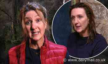I'm A Celebrity's Victoria Derbyshire reflects on her cancer diagnosis