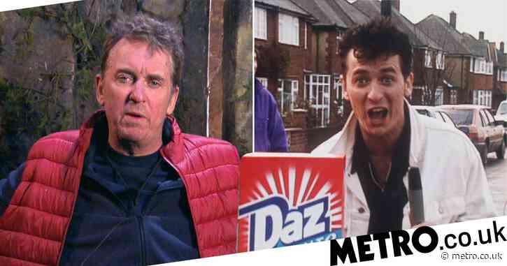 I'm A Celebrity 2020: Shane Richie reveals £500k payday for 21 days work on Daz advert