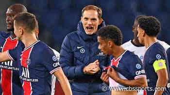 Ligue 1 hot seat watch: PSG's Tuchel and Marseille's Villas-Boas fight to right their ships