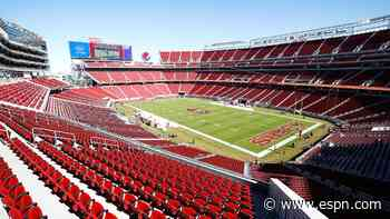 Contact sports ban leaves 49ers, others in limbo
