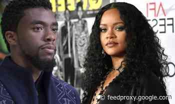 Black Panther 2: Rihanna 'rumoured to be joining Marvel franchise'