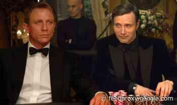 James Bond: Casino Royale director details crucial poker game blunder