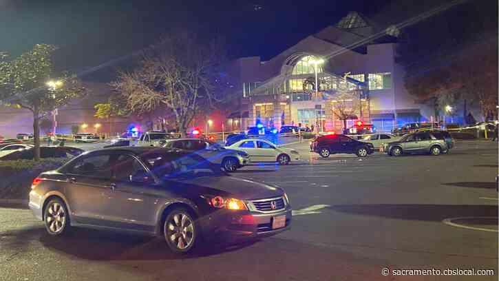2 Teens Killed In Black Friday Shooting At Arden Fair Mall