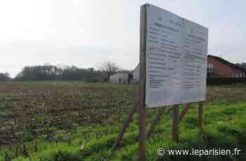 A Parmain, le futur «hameau des impressionnistes» tracasse les habitants - Le Parisien