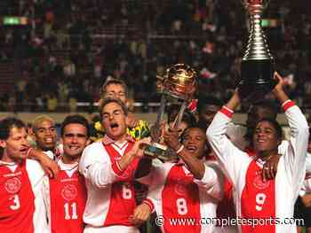 FIFA Celebrates Finidi, Kanu, Ajax Teammates' 1995 Intercontinental Cup Win Vs Gremio - Complete Sports Nigeria