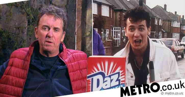 I'm A Celebrity 2020: Shane Richie reveals £500k payday for 21 days work on Daz advert