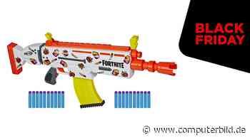 Black Friday: Fortnite Blaster zum Schnäppchenpreis