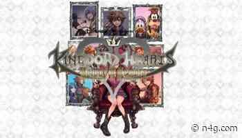 Kingdom Hearts: Melody of Memory Review - Gaming Respawn