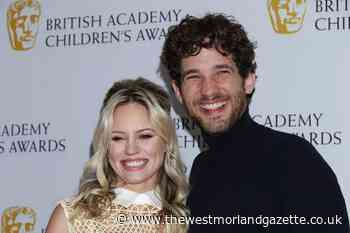 Kimberly Wyatt remembers journey 'from C-Section to Pussycat Doll'