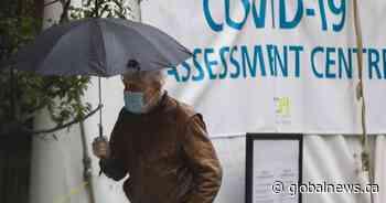 Canada surpasses 360K coronavirus cases as Quebec, Alberta break daily infection records