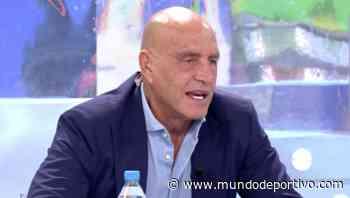 Kiko Matamoros desvela el fuerte vínculo que le unía a Maradona - Mundo Deportivo