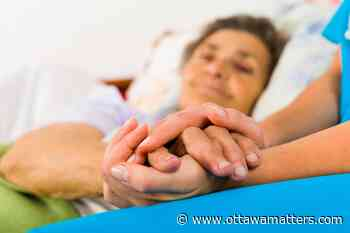 Ottawa COVID-19 hospitalization data of severe illness shows half of cases coming from community, not just long-term care homes - OttawaMatters.com