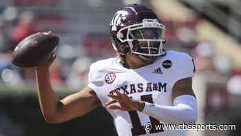LSU vs. Texas A&M: Live stream, watch online, TV channel, coverage, kickoff time, odds, spread, pick