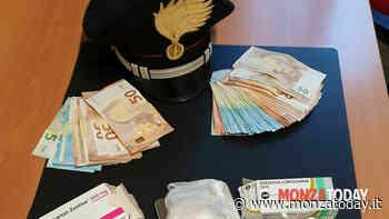Cocaina nascosta tra le scatole dei medicinali e 2.400 euro in casa: arrestato 60enne - MonzaToday