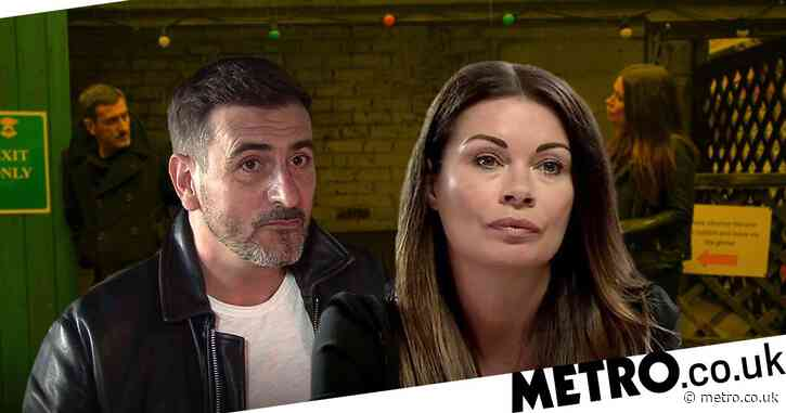 Coronation Street spoilers: Alison King warns of final Carla and Peter split