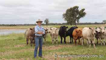 Coolup farm stays in the family