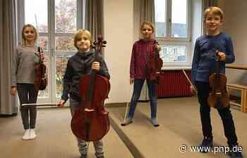 Trotz Corona: Musikschule verzeichnet Schülerzuwachs - Burghausen - Passauer Neue Presse