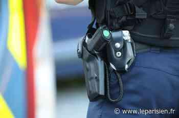 Le gang qui avait foncé sur des policiers à Chilly-Mazarin a été arrêté - Le Parisien
