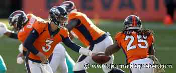 Les Broncos perdent tous leurs quarts-arrières