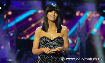 Strictly's Claudia Winkleman is the latest BBC star 'on seven figure sum'