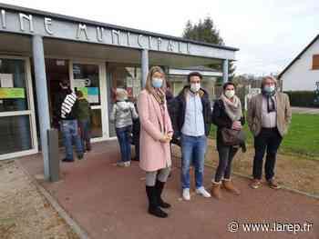 Un centre de dépistage Covid-19 a ouvert mercredi - La République du Centre