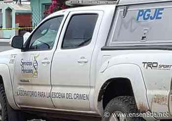 Hallan cabeza humana embolsada en la Colonia Piedras Negras - Ensenada.net