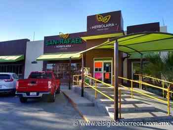 Restricciones de viaje dejarán beneficios a locales de Piedras Negras - El Siglo de Torreón