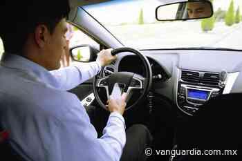Atiende la Cruz Roja de Piedras Negras en su mayoría accidentes viales causados por el uso de celular - Vanguardia MX