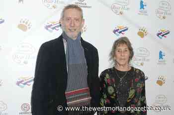 Michael Rosen was very surprised by my Bear Hunt illustrations – Helen Oxenbury