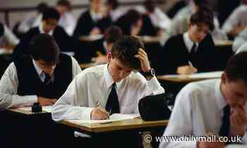 GCSE and A-level pupils will be told what is on their exam papers in advance