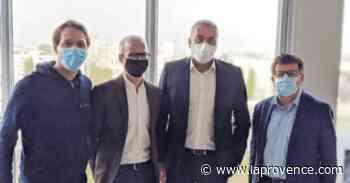 Meyreuil : Softway Medical signe un partenariat avec Doctolib - La Provence