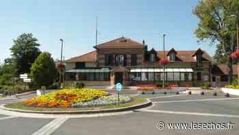 Val-d'Oise : Eragny-sur-Oise se bat pour réduire les nuisances - Les Échos