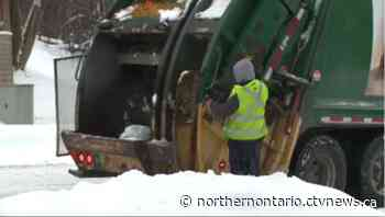 Greater Sudbury prepares for twice-a-month garbage collection - CTV Toronto