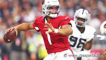 Week 12 NFL player props, best bets, picks, predictions: Kyler Murray goes over 246.5 passing yards