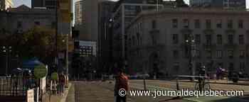 COVID-19: Mise en place d'un couvre-feu à San Francisco