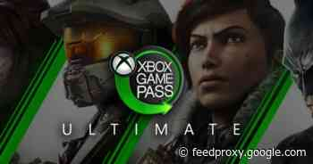 Black Friday: Get 3 months of Xbox Game Pass Ultimate for just $20     - CNET