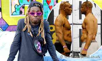 Lil Wayne to NOT perform at Mike Tyson vs. Roy Jones Jr. fight 'due to unforeseeable circumstances'