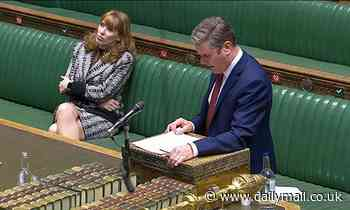 Boris Johnson's tier system rests in the hands of Sir Keir Starmer