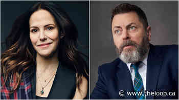 Mary-Louise Parker and Nick Offerman to star as Colin Kaepernick's parents - The Loop
