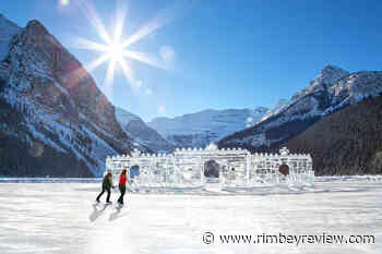 3 Made-in-Alberta adventures for your winter staycation - Rimbey Review